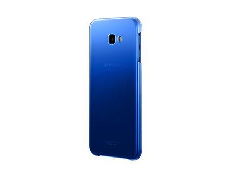 Samsung maskica za Samsung Galaxy J4+ Gradation, plava