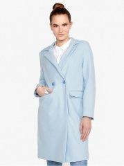 ZOOT světle modrý kabát