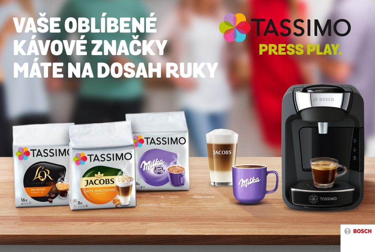 TASSIMO Suny TAS3205 banner