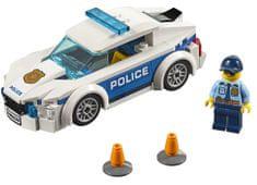 LEGO City Police 60239 Policijski avtomobil