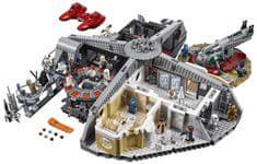LEGO Star Wars 75222 Árulás a Cloud City-ben