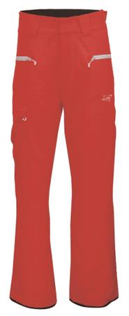 2117 spodnie narciarskie damskie Grytnäs Fiery Pink 36