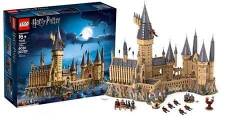 LEGO Harry Potter 71043 Roxfort-vár