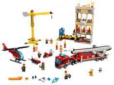 LEGO City 60216 Gasilci v središču mesta