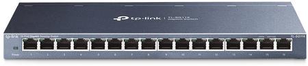 TP-Link TL-SG116 stikalo, 16-portno