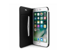 Puro maskica za iPhone 6/6s/7 Plus Book C1 crna