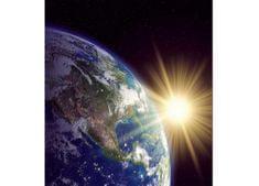 Dimex Fototapeta MS-3-0190 Zem a slnko 225 x 250 cm