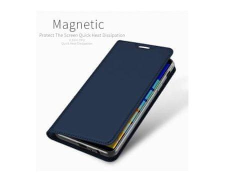 DUX DUCIS preklopna maskica Huawei Mate 20 Pro - plava
