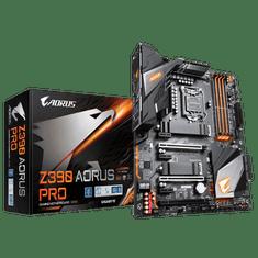 Gigabyte osnovna plošča Z390 AORUS PRO, DDR4, SATA3, USB3.1Gen2, HDMI, LGA1151 ATX
