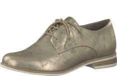 Tamaris Elegáns női cipő 1-1-23308-38-952 Rose Metál
