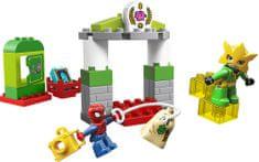 LEGO DUPLO 6250729 Spider-Man vs. Electro