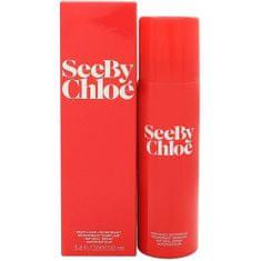 Chloé See By Chloé - dezodor