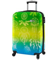 Mia Toro walizka podróżna M1091/3-S