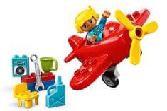 LEGO DUPLO 10908 Letalo