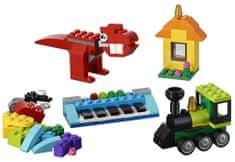 LEGO Classic 625076 Kockák és ötletek