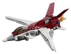 LEGO Creator 6250773 Futurisztikus repülő