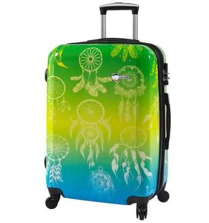 Mia Toro Utazó bőrönd M1091/3-L
