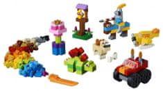 LEGO Classic 6250765 Alap kockakészlet