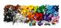 2 - LEGO Classic 11003 Klocki - buźki