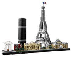 LEGO Architecture 21044 Pariz