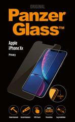 PanzerGlass zaštitno staklo za iPhone XR Privacy