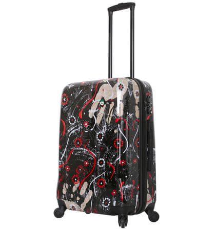 Mia Toro walizka podróżna M1366/3-M
