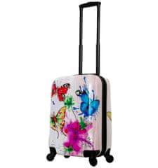 Mia Toro walizka podróżna M1352/3-S