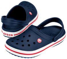 Crocs Papucs Crocband Navy 11016-410-M12