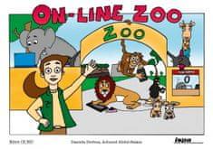 Drobna, Achmed Abdel - Salam Daniela: ON-LINE ZOO