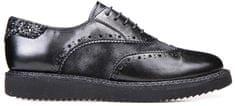 Geox Thymar női cipő fekete / antracit D744BB-0NFPV-C9270