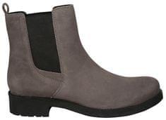 Geox Dámske členkové topánky Donna New Virna Mud D7451F-000LT-C6372
