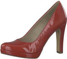 Tamaris Bíróság cipő 1-1-22426-20-520 Chili Szabadalmi