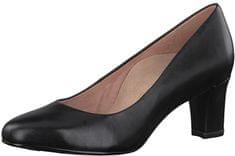 Tamaris Fekete bíróság cipő 1-1-22403-20-001