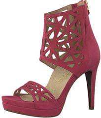 Tamaris Dámske sandále 1-1-28303-20-513 Fuxia