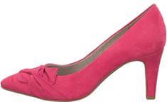 s.Oliver Női körömcipő Pink 5-5-22401-20-510 Pink