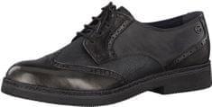 Tamaris Női cipők 1-1-23711- 21-2 34 Anthracite Com