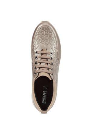 Geox Női cipő Tabelya B Champagne D84AQB 000BV CB500 (méret 38)