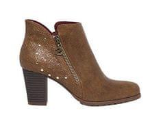 Desigual Női Cipő Cipő Frida Winter Valkiria Choco 18WSAP02 6029