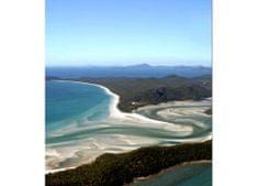 Dimex Fototapeta MS-3-0202 Morské ostrovy 225 x 250 cm