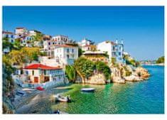 Dimex Fototapeta MS-5-0197 Grécke pobrežie 375 x 250 cm