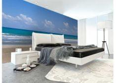 Dimex Fototapeta MS-5-0210 Prázdna pláž 375 x 250 cm