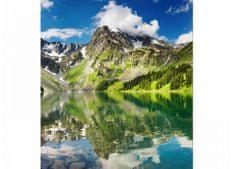 Dimex Fototapeta MS-3-0062 Horské jazero 225 x 250 cm