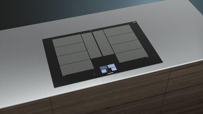 Siemens EX875KYW1E deska zpovzdálí