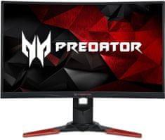 Acer monitor Predator Z271Ubmiphzx (UM.HZ1EE.001)