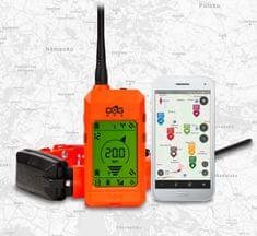 DOG trace lokalizator GPS dla psów DOG GPS X30