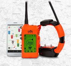 DOG trace lokalizator GPS dla psów DOG GPS X30T - z modułem szkoleniowym