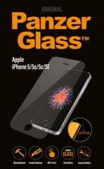 PanzerGlass Edge-to-Edge adatvédelem Apple iPhone 5/5s/SE világos (PR1010)