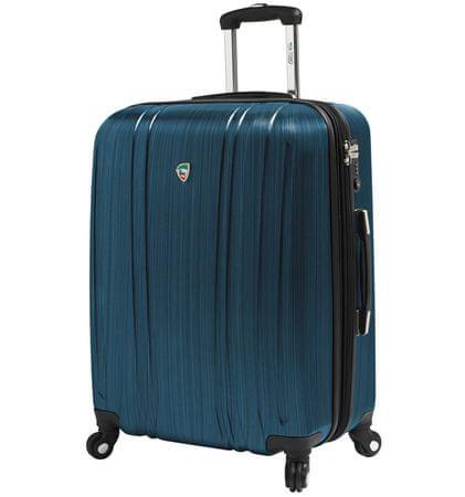 Mia Toro putni kovčeg M1093/3-M, plavi