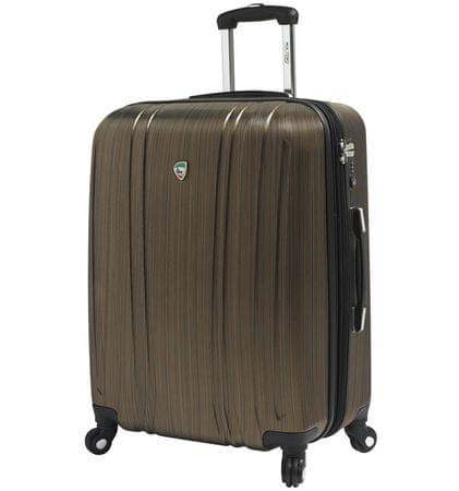 Mia Toro Utazó bőrönd M1093/3-M arany