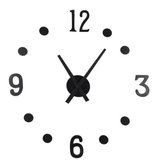 Koopman Samolepiace hodiny Ø 40 cm